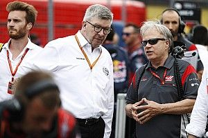 """Haas kritisiert Liberty: """"Budgetlimit könnte man jetzt einführen"""""""