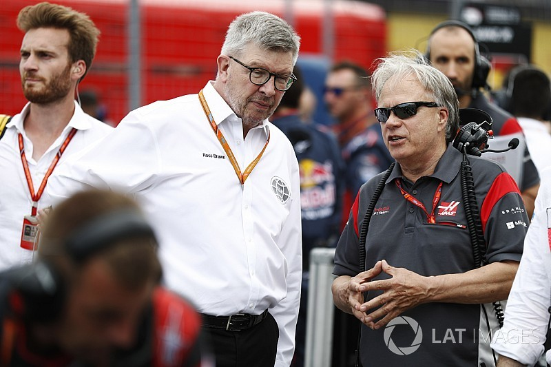 """Brawn says new approach key to """"avoiding a war"""" with F1 teams"""