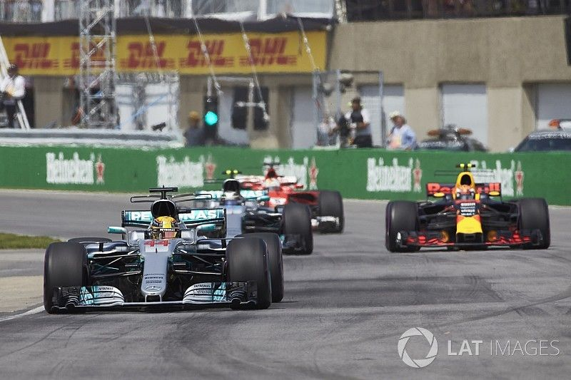 FIA steps up F1 oil burn clampdown