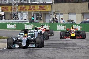 【F1】FIA、エンジンオイルの不正燃焼に対する規制をバクーから強化