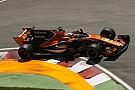 Formula 1 Alonso: McLaren bisa raih lima besar jika pakai mesin lain