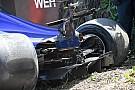 Sauber: Wehrlein costretto a partire dalla pit lane