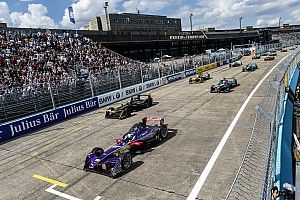 "Formula E race power increase ""extremely positive"""