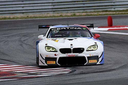 GT-Masters in Oschersleben: Eng erzielt 1. Pole-Position für BMW