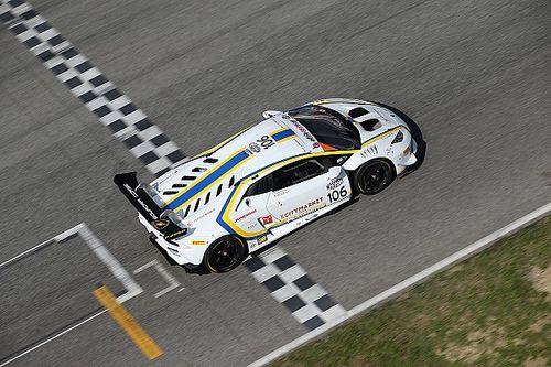 SGT Cup - GT Cup: Tujula e Vainio centrano il successo in Gara 1 al Mugello
