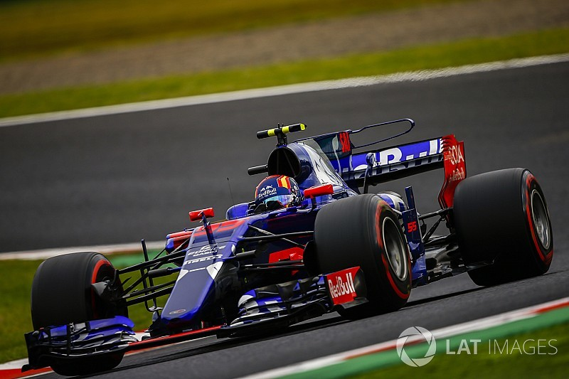 "Honda partnership ""a release"" for Toro Rosso"