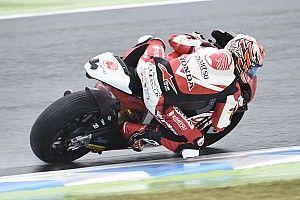 2004年日本GPの玉田誠を思い起こさせる……中上貴晶の劇的逆転PP
