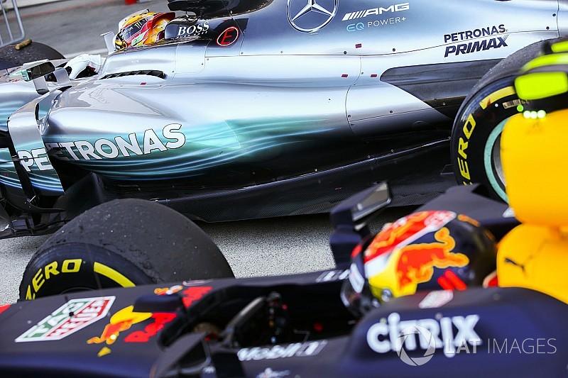Verstappen, şansının dönmesinden memnun