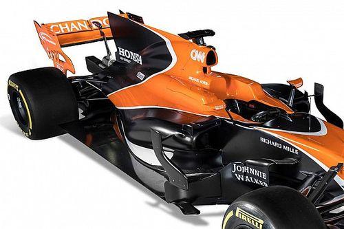 """Boullier - Des """"solutions astucieuses"""" sur la McLaren MCL32"""