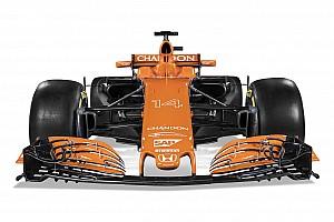 【F1】ギャラリー:マクラーレン・ホンダMCL32ディティール