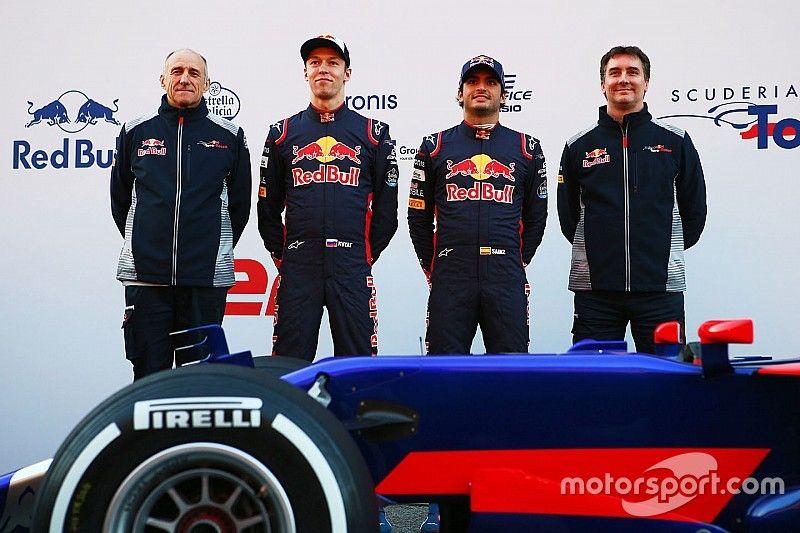 """Tost: """"Quinto posto? Ce la giochiamo con Sauber, Force India e Renault"""""""