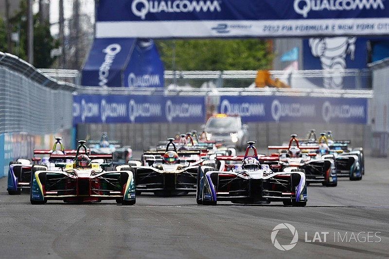 Underachievers and giant-killers: Formula E team-by-team review