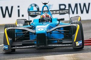 Formel E 2017: Renault e.dams baut Montreal-Kurs für Test nach