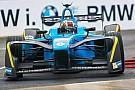 Formel E Formel E 2017: Renault e.dams baut Montreal-Kurs für Test nach