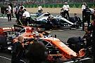 Mercedes и Ferrari отказались поставлять моторы McLaren