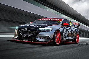 Holden dumps Commodore from line-up