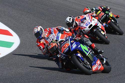 MotoGP 2017: WM-Stand nach dem 6. Rennen