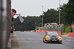 TCR Benelux: Succesvol weekend voor Tom Coronel in Zolder