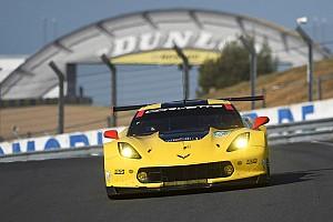 24 heures du Mans Actualités Corvette annonce ses équipages pour Le Mans