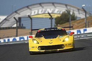 Corvette confirma regreso a Le Mans