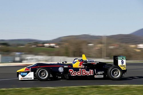 Sette Camara leads Stroll on first day of Hungaroring F3 test