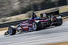 Urrutia confident ahead of Indy Lights debut