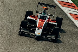 GP3 Breaking news GP3 teams to score points with three cars only