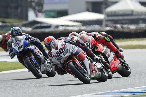 Honda - Un podium à fêter, un manque de grip à régler