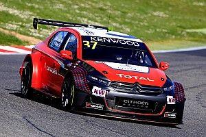 WTCC reveals 20-car entry list for 2016