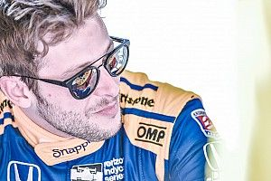 """Marco Andretti: """"It's been a dreadful start to the season"""""""