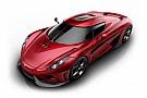 Koenigsegg Regera: in 20 seconden naar 400 km/u zonder versnellingsbak