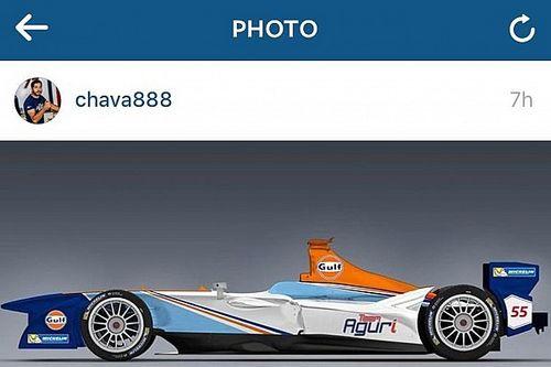 Nuova livrea Gulf Racing per il Team Aguri?