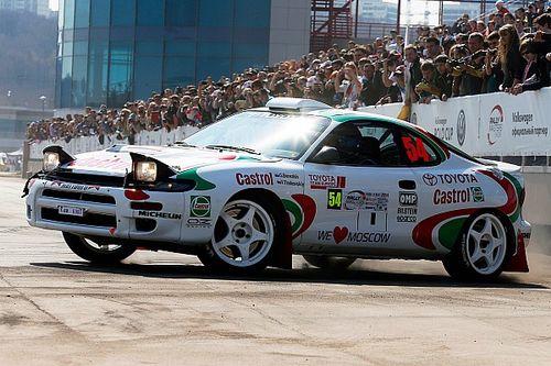 Пять причин пойти в субботу на Rally Masters Show
