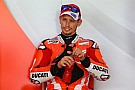 Stoner open to World Superbike test for Ducati