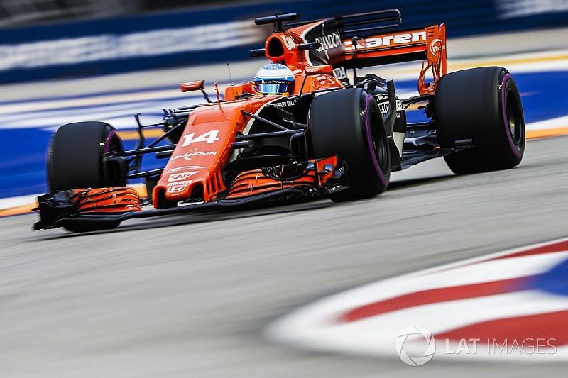 """Honda spell a """"proper disaster"""" for McLaren's image - Boullier"""