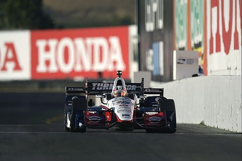 4K-s onboard felvétel az IndyCar-ból: kihagyhatatlan