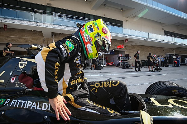 Formula V8 3.5 Résumé de course L'accident de Fittipaldi relance le championnat