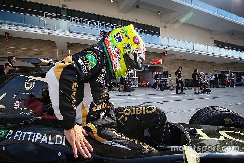 L'accident de Fittipaldi relance le championnat
