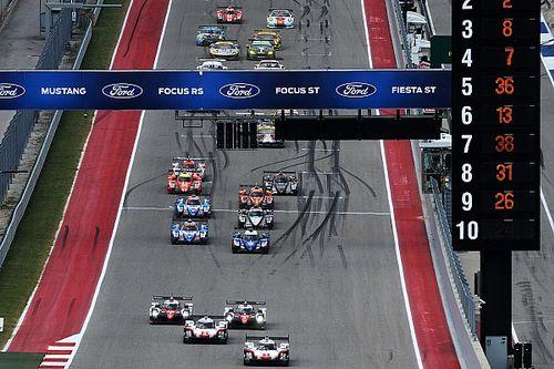 Austin, 2° Ora: duello tattico tra Porsche e Toyota