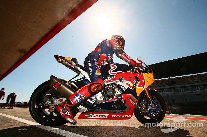 Red-Bull-Honda: Das Jahr nach Stefan Bradl