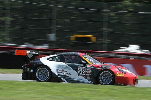 Long, Parente PWC duel continues this weekend at Sonoma