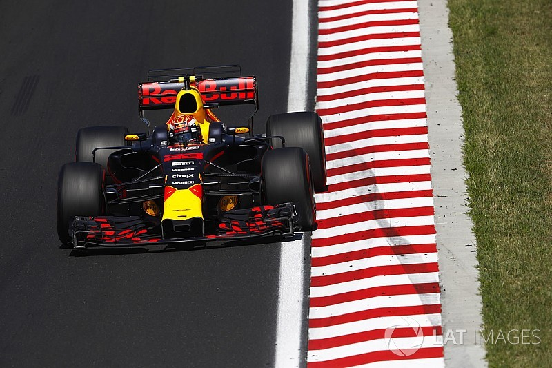 【F1】ウェーバー、フェルスタッペンの成績不振の原因について言及