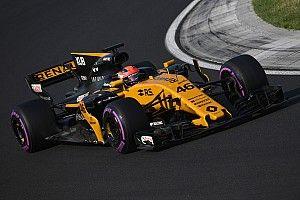 Kubica: Saya harus realistis soal peluang F1