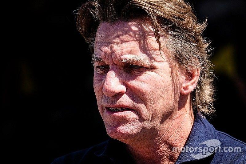 """Según Johansson, Alonso es el piloto """"más respetado del mundo"""""""