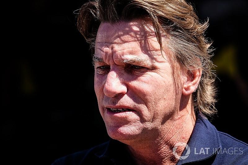 "Johansson: Red Bull, Verstappen'in hatalarına ""dur"" demeli"