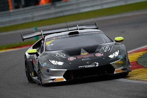 Scheuschner e Still centrano la prima vittoria a Spa-Francorchamps