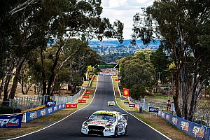 Supercars Practice report Bathurst 1000: Canto leads lightning fast co-driver practice