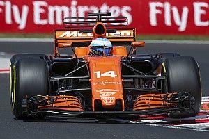 Alonso: Beklediğimiz yerdeyiz