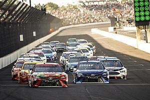 NASCAR Cup Artículo especial Las 20 historias de 2017, #12: NASCAR introduce las etapas por carrera