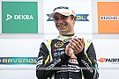 F3 Europe Spa F3: Norris overcomes grid penalty to win final race